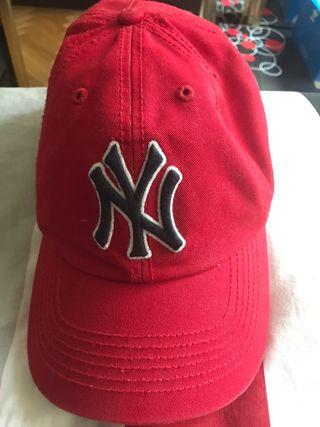 Gorra NY Yankees 47 Brand