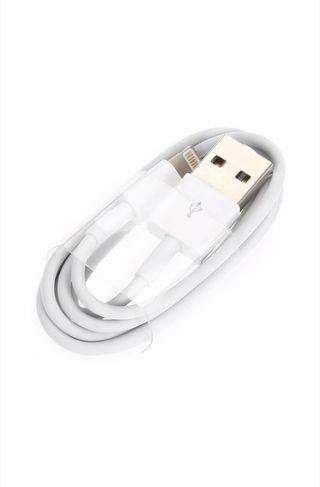 cable de datos y carga iphon