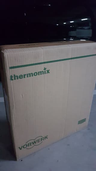 Funda original Thermomix TM5 a estrenar