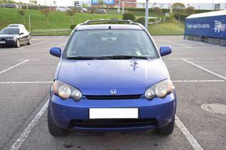 Honda HR-V 2001