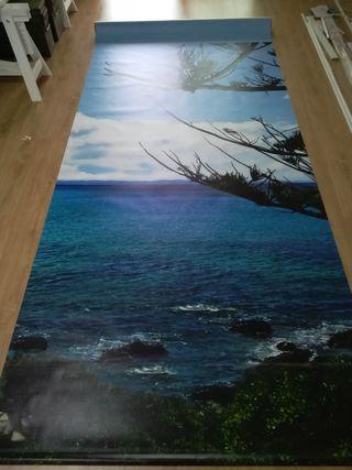panel decorativo 3,10×1, 50