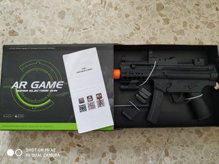 Pistola AR Game