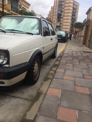 Volkswagen Golf 1991