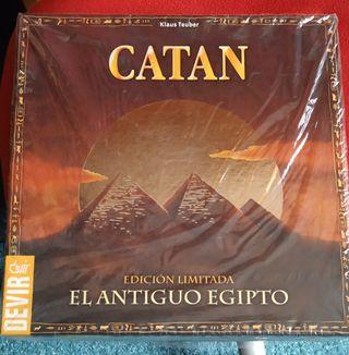 Catan - El Antiguo Egipto (Edición Limitada) Devir