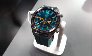 huawei watch gt sctive