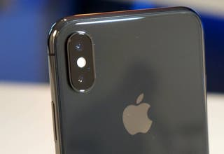 iPhone X 64Gb 3 meses de uso