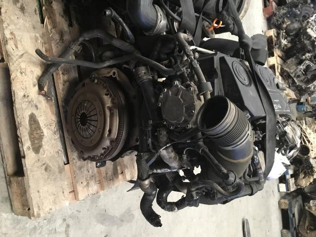 Motor Seat Ibiza IV