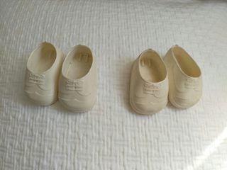 Nancy. Zapatillas deportivas