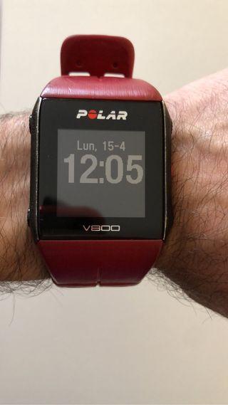 Polar v800