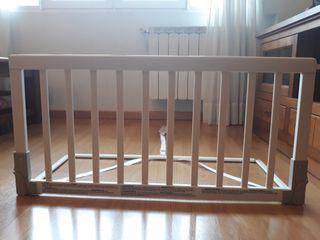 Barrera cama Baby Dan