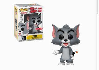 Funko pop de Tom and Jerry