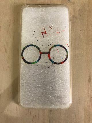 Funda IPhone 6 / 6S Harry Potter