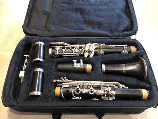Clarinete Arbiter Pro Sound + funda