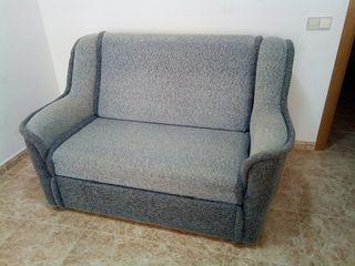 sofá cama (Casi Nueva)