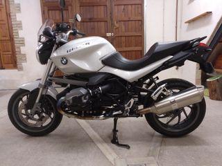 Vendo BMW r 1200 r.