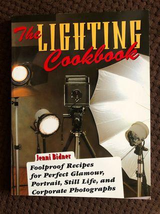 Libro iluminación fotografía