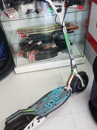 patin electrico