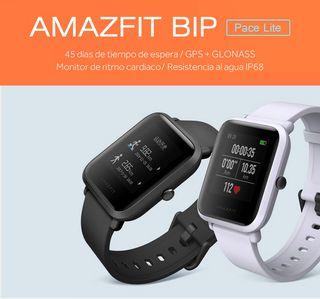 Reloj inteligente Xiaomi Amazfit Bip(Nuevo)