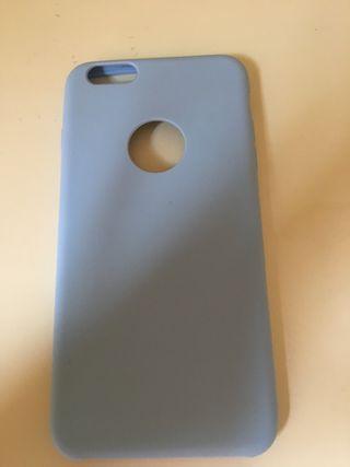 Funda de iPhone 6 Plus