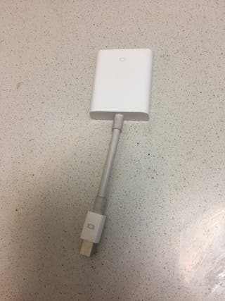 Adaptador Apple original