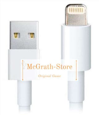Cable Datos y Carga iPhone 5 / 5C / 5S / 6 / 6+ /