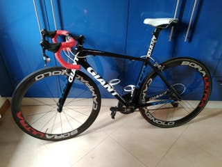 giant tcr advanced sl tope gama