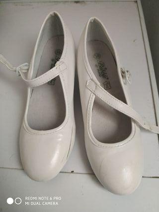 zapatos gitana n 34