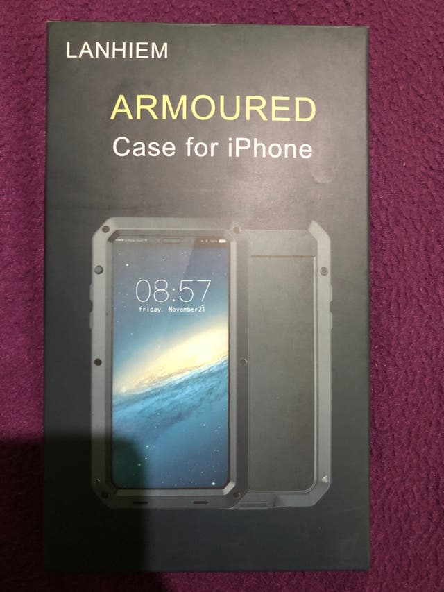 Funda iPhone 6s