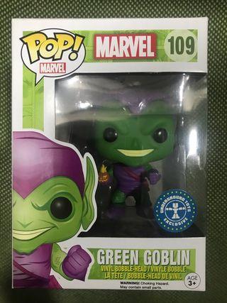 Funko Pop Green Goblin