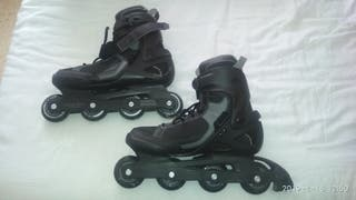 patines decathlon 46