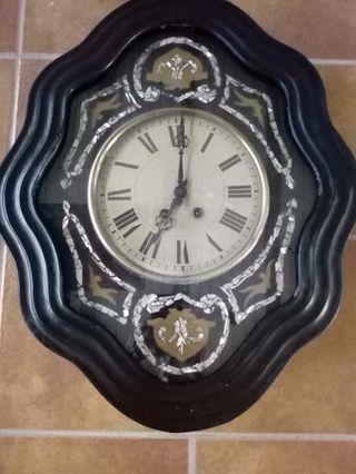 Reloj francés.