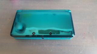 vendo Nintendo 3DS azul
