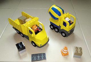 Camiones LEGO DUPLO