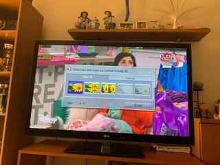 Tv Lg 55 Pulgadas 3d Full hd