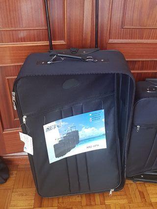 maletas nuevas sin usasr