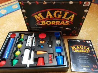 MAGIA BORRAS CLASSIC