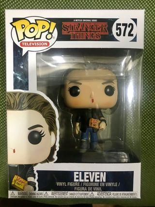 Funko Pop Eleven 572