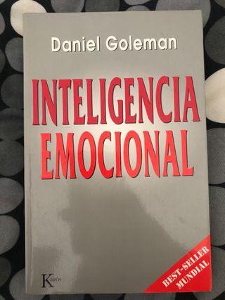 Daniel Goleman - Inteligencia Emocional
