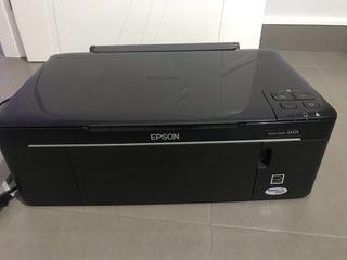 Impresora Epson Stylus SX 125