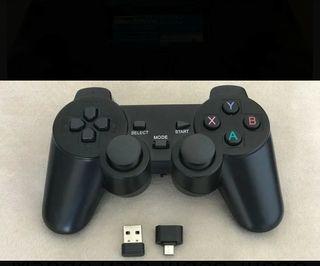 mando para video juego