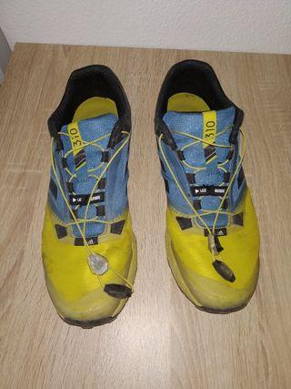 Zapatillas adidas Trailmaker
