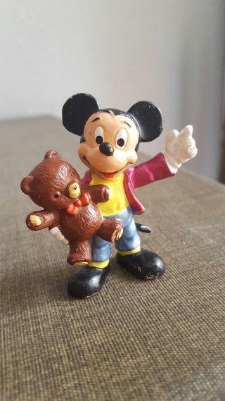 Figura pvc Mickey Disney (Bullyland)