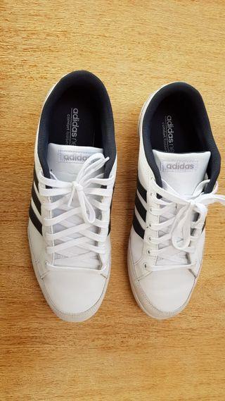 Zapatillas Adidas hombre US 10,5