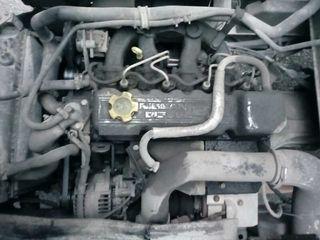 1699845 motor nissan cabstar 2953