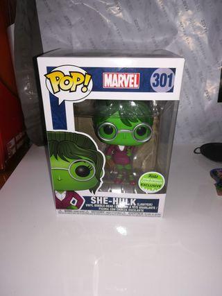 Funko Pop She Hulk