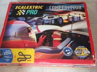 scalextric pro