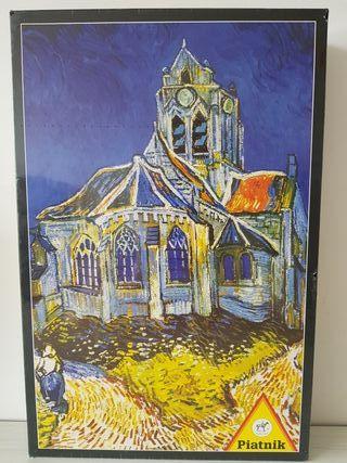Puzzle 1000 piezas Piatnik Van Gogh