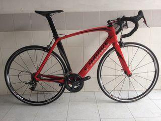 Bicicleta carretera Flyz, (Specialized Venge)
