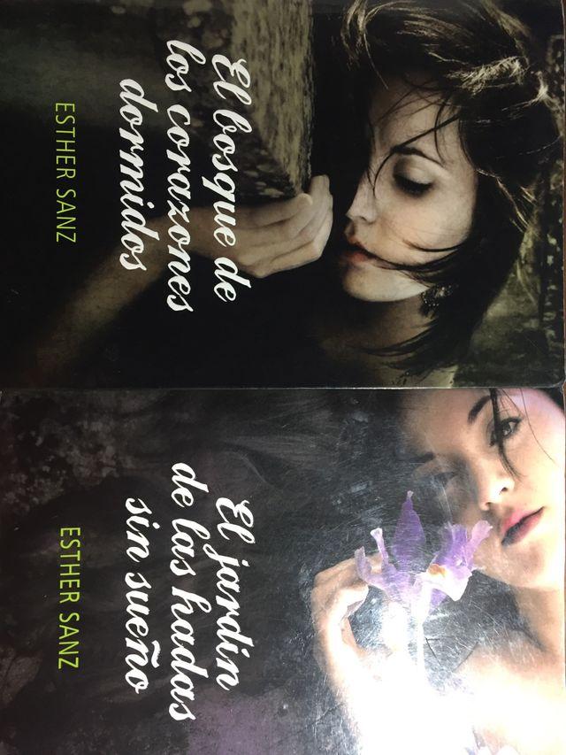 Libros Esther Sanz Literatura Juvenil de segunda mano por 10 ...