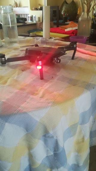Dron Mavic Dji Pro